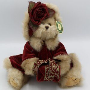 Boyd's Collectibles Bearington Bears Virginia